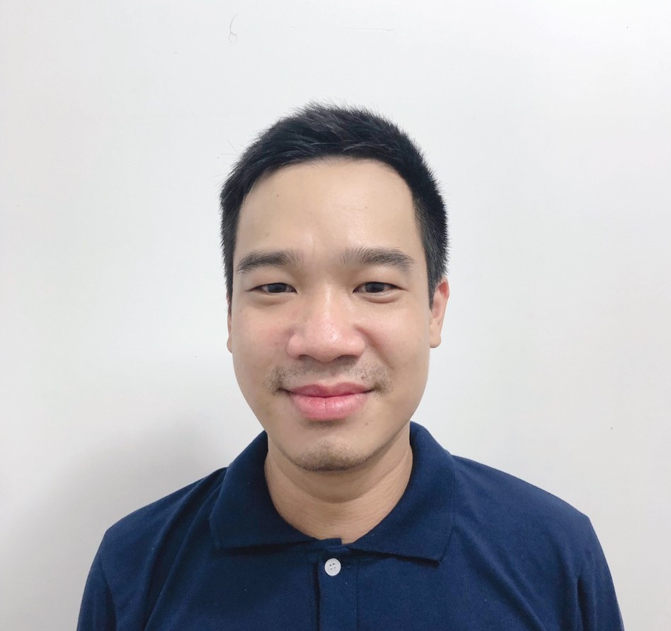 Mr. Trung - Purchasing Executive